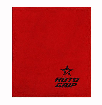 Roto Grip Shammy Red
