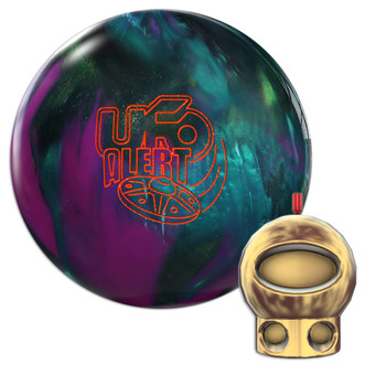 Roto Grip UFO Alert Bowling Ball and Core