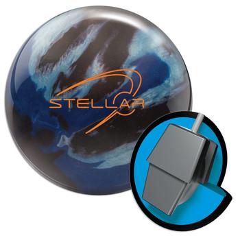 Brunswick Stellar Bowling Ball