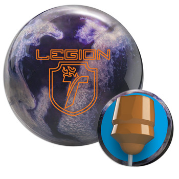Track Legion Pearl Bowling Ball and Core