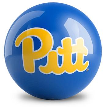 OTBB Pittsburgh Panthers Bowling Ball