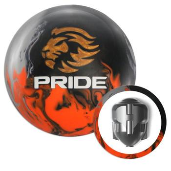 Motiv Pride Bowling Ball and Core