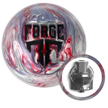 Motiv Iron Forge Bowling Ball and Core