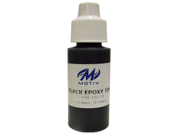 Motiv Black Epoxy Tint - 3/4 oz