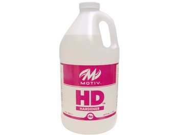 Motiv HD Hardener 1/2 Gallon for plugging your bowling ball