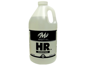 Motiv HR Hardener 1/2 Gallon
