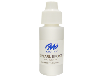 Motiv Silver Pearl Epoxy Tint - 3/4 oz