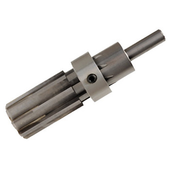 Turbo 2-N-1 Drilling Reamer with Auto Stopper