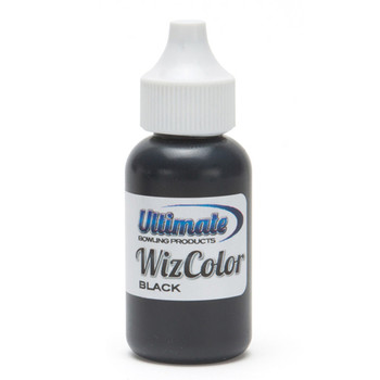 Ultimate Bowling Products - Black Colorant