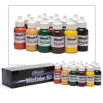Ultimate Bowling Products - Color Kit