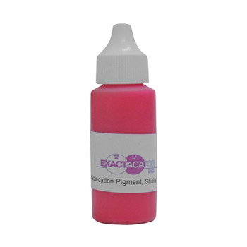 Vise Exactication Bowling Ball Plug Dye - Pink
