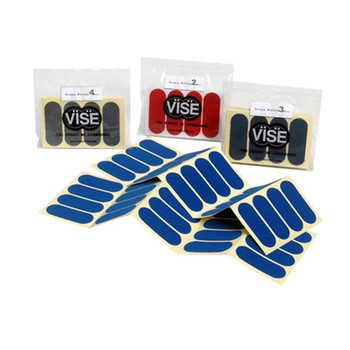 "Vise Hada Patch 1"" Sample Pack"