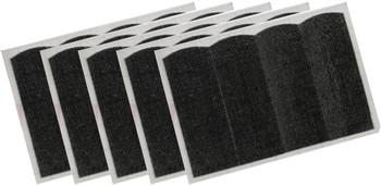 Vise Thumb Hole Tape TA-2E - 5 Packs