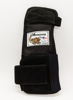 Mongoose Lifter Bowling Wrist Support - New Strap Design