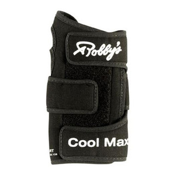 Robby's Cool Max Original - Black
