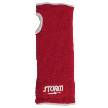 Storm Wrist Liner - Red