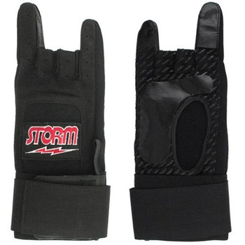 Storm Xtra Grip Plus Wrist Support - Black