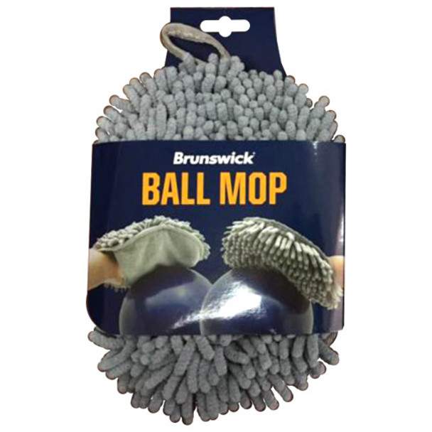 Brunswick Ball Mop - Grey