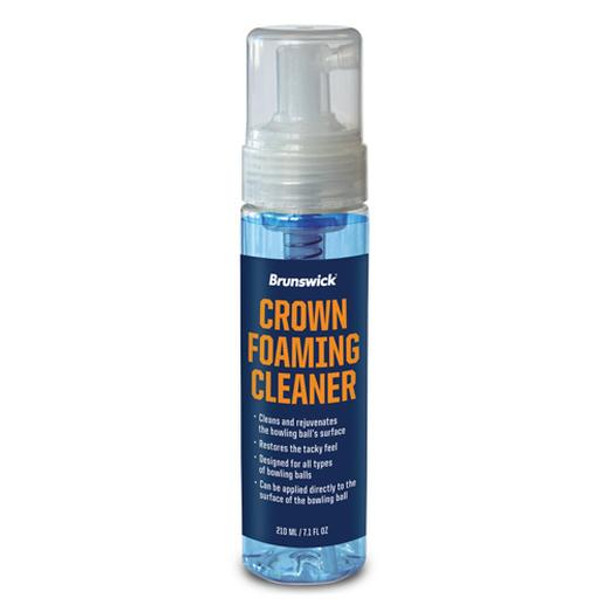 Brunswick Crown Foaming Cleaner - 7.1 oz