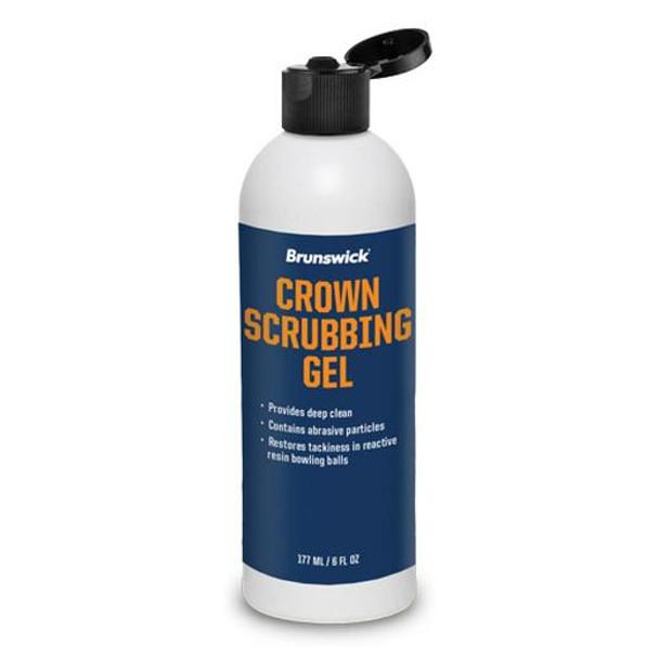 Brunswick Crown Scrubbing Gel - 6 oz