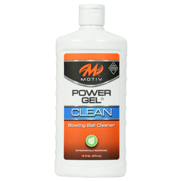 Motiv Power Gel Clean - 16oz