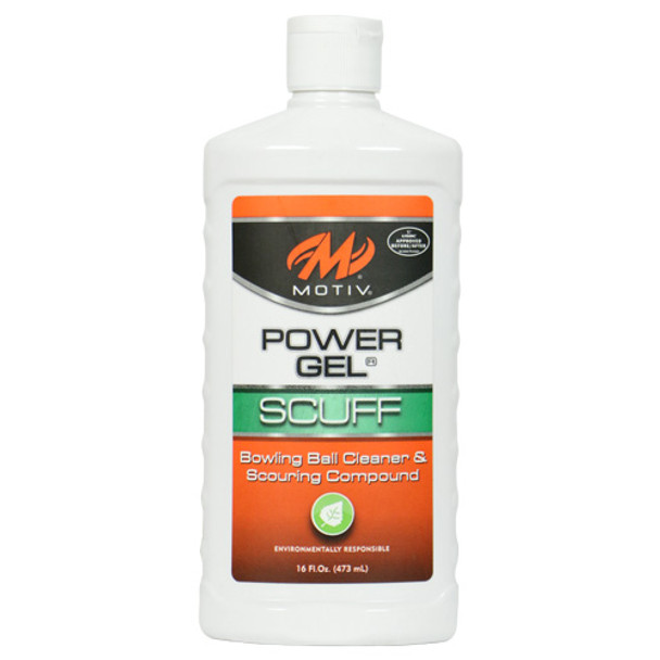 Motiv Power Gel Scuff - 16oz