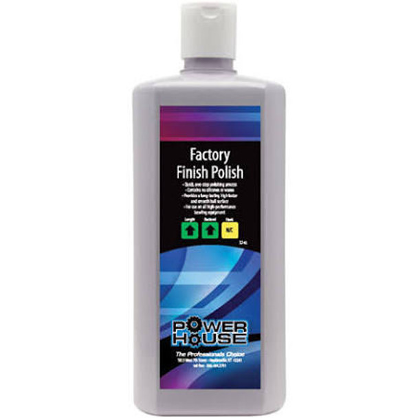 PowerHouse Factory Finish Polish