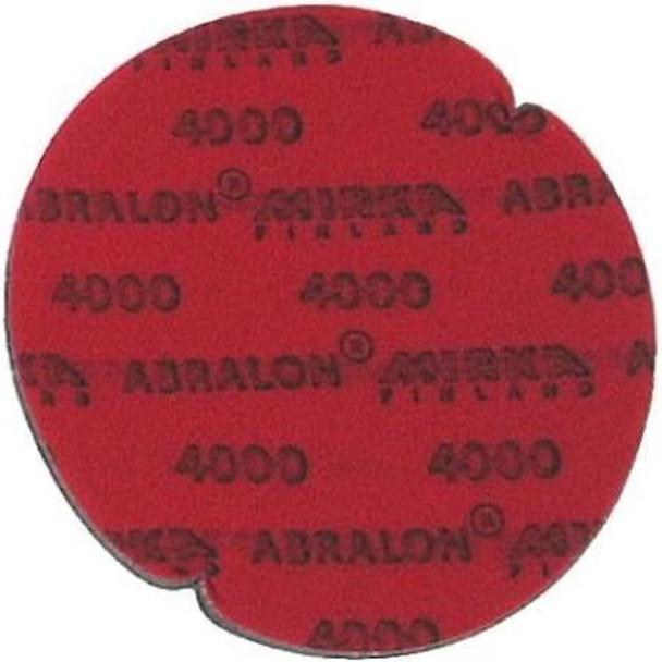 Powerhouse Abralon Sanding Pad - 4000