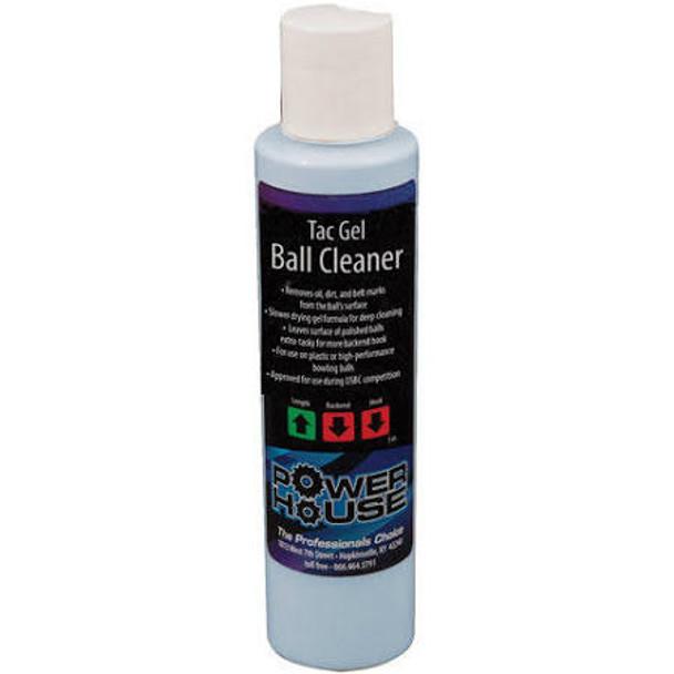 Powerhouse Tac Gel Bowling Ball Cleaner