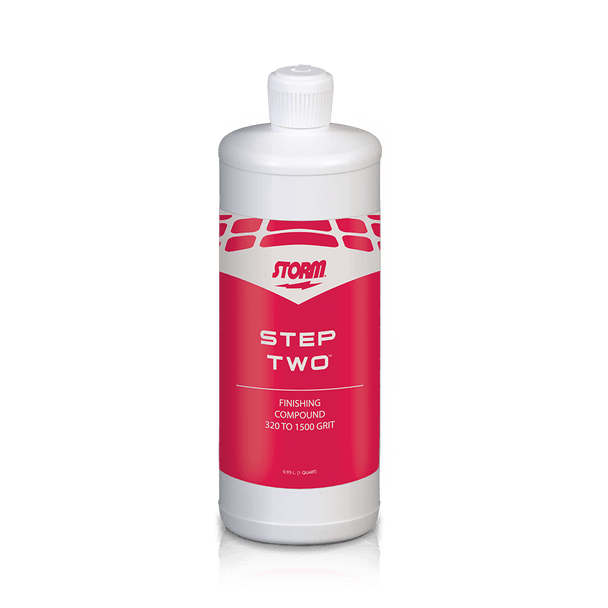 Storm Finishing System - Step Two - 32 oz