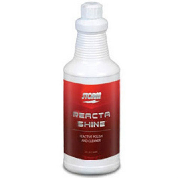 Storm Reacta Shine Polish - 32 oz