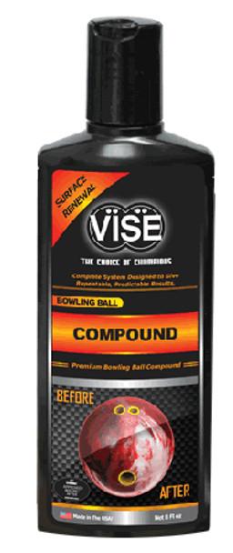 Vise Bowling Ball Compound - 8 oz