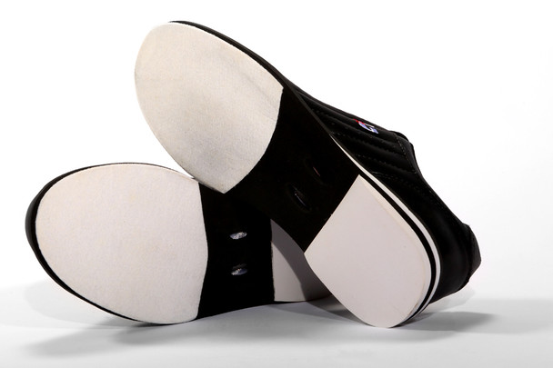 3G Kicks Womens Bowling Shoes Black/Pink