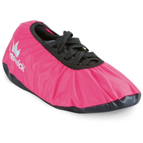 Brunswick Bowling Shoe Shield - Pink