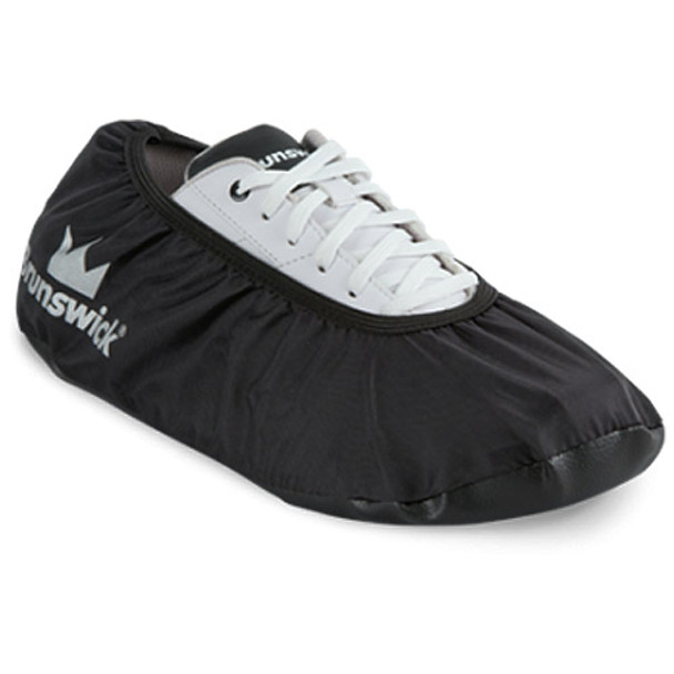 Brunswick Bowling Shoe Shield - Black