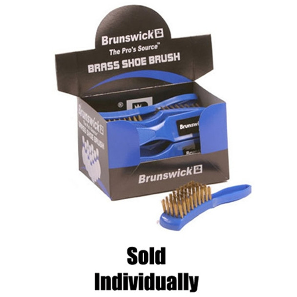 Brunswick Shoe Wire Brush