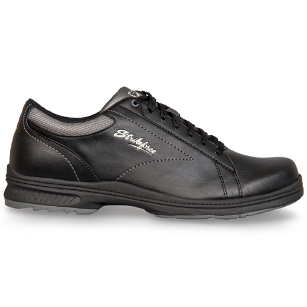 KR Strikeforce Knight Mens Bowling Shoes Right Handed - side profile