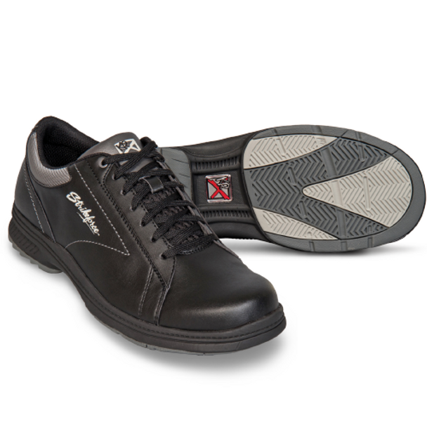 KR Strikeforce Knight Mens Bowling Shoes Right Handed