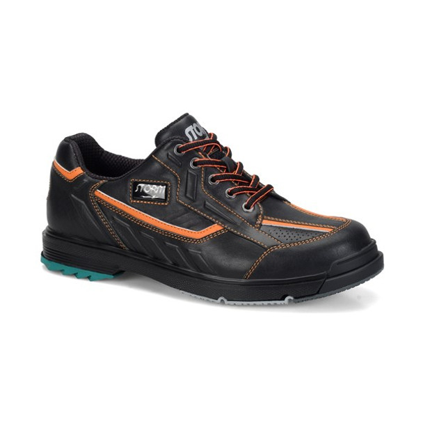 Storm SP3 Mens Bowling Shoes - Black/Orange