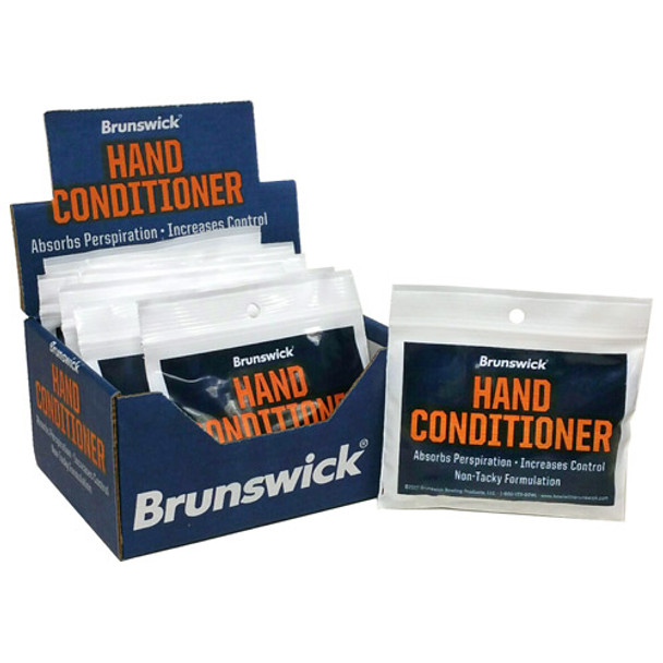 Brunswick Hand Conditioner - 12 Count Box