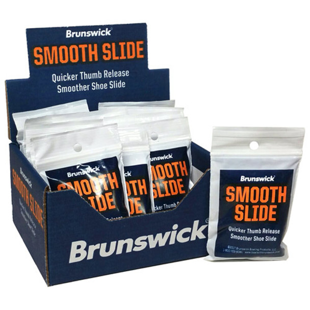 Brunswick Smooth Slide - 12 Count Box