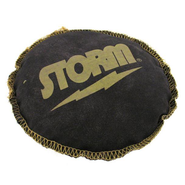 Storm Scented Black Rosin Bags