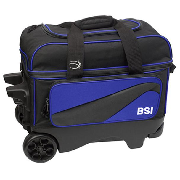 af978e1ce6 BSI Larger Wheel Double Roller Blue Black FREE SHIPPING ...