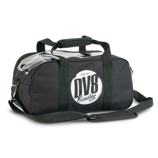DV8 Tactic Double Tote - Bowling Bag