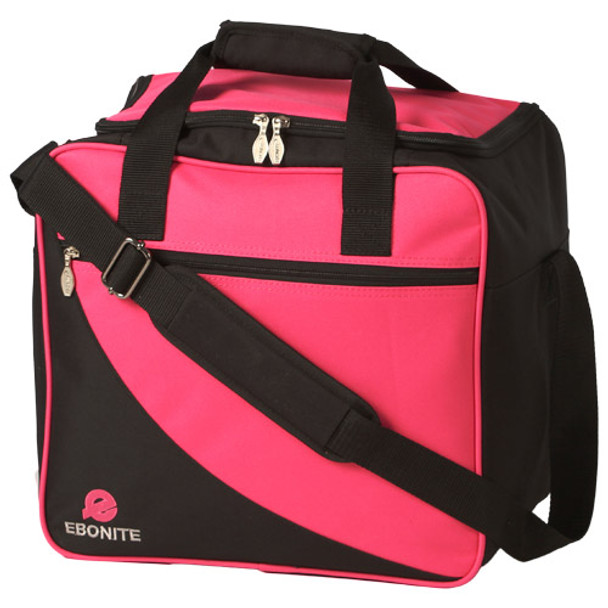 Ebonite Basic 1 Ball Bag Pink