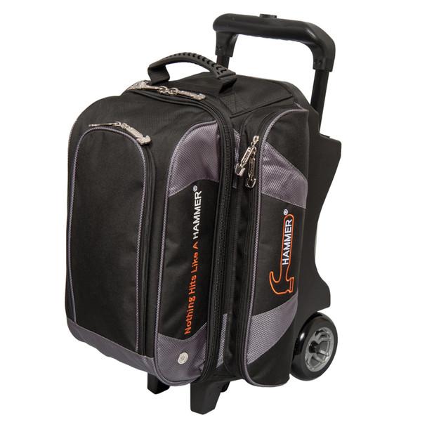 Hammer Premium 2 Ball Roller Black/Carbon