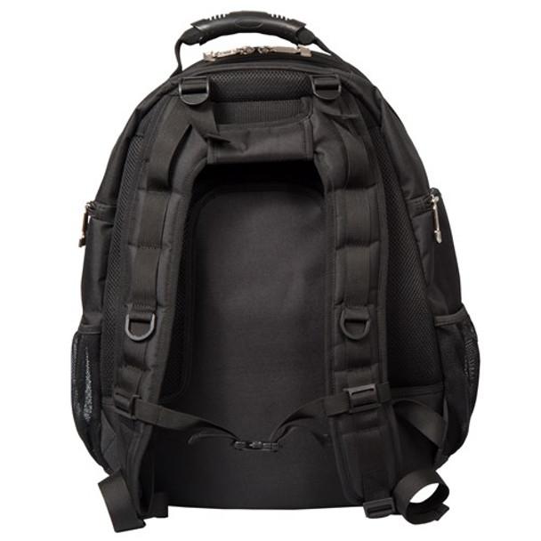 Hammer Deuce 2 Ball Backpack Back Side
