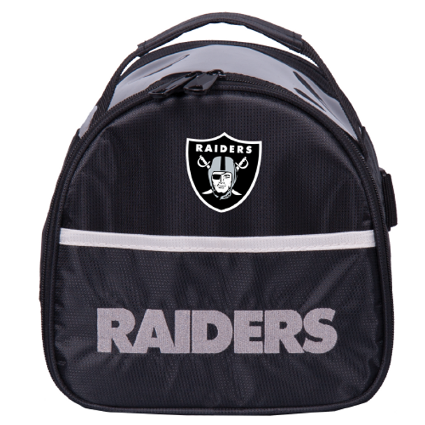 KR Strikeforce NFL Oakland Raiders - Add On Bowling Bag