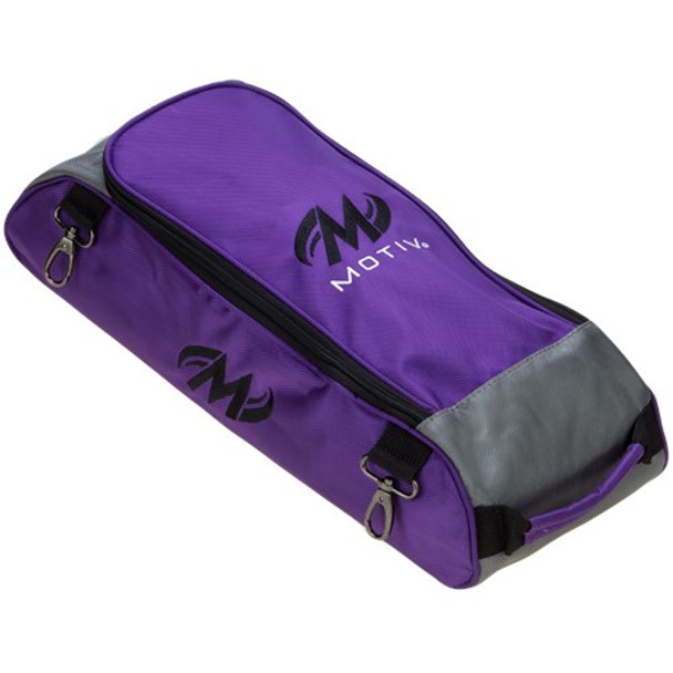 Motiv Ballistix Shoe Bag Purple