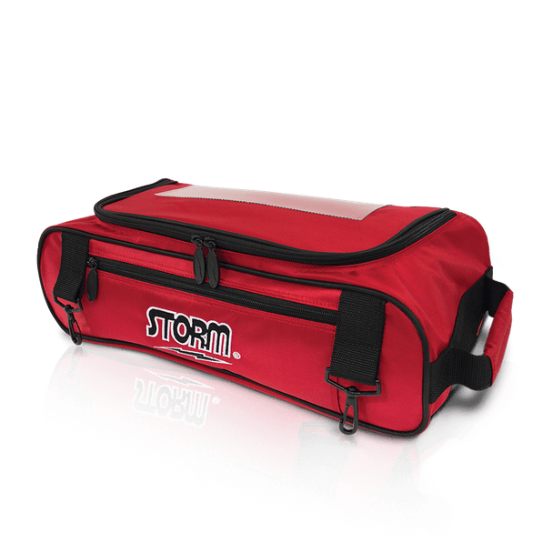 Storm Shoe Bag - Red